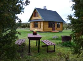 Hotel Photo: Sõru Windy Summer Cottage