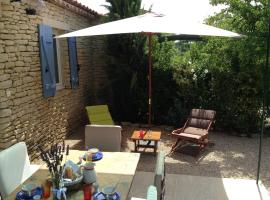 Hotel Photo: Bastidon de Charme