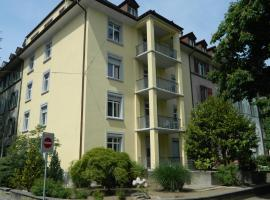 rent a home Delsbergerallee Basel Switzerland