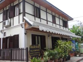 Hotel Photo: Villa Somphong