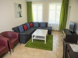 Hotel Photo: VIN service Brieza street 16