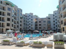 Apartments Arendoo in Avalon Sunny Beach Bulgaria
