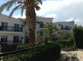 Aphelandra Hotel Apartments Ayia Napa Republic of Cyprus