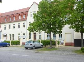 Pension Märkische Bauernstube