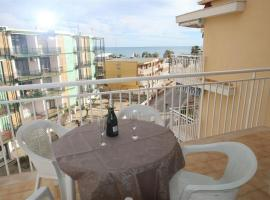 Two-Bedroom Apartment on 4th Flr in Riudoms Cambrils Spain