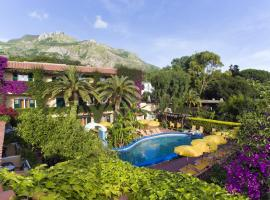 Hotel Photo: Villa Angela Hotel & Spa