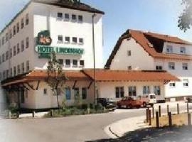 Hotel photo: Lindenhof Kelsterbach