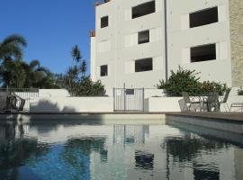 Hotel kuvat: Edge Apartments Cairns