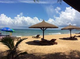 Phu Quoc Kim - Bungalow On The Beach Duong Dong Вьетнам