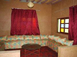Auberge Camping Ammelne Tafraout Tafraout Morocco