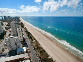 Focus Apartments Gold Coast אוסטרליה
