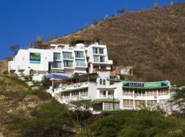Hotel Photo: Hotel Bahia Taganga