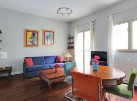 Short Stay Apartment Pompidou,