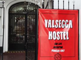 Hotel Photo: Valsecca Hostel