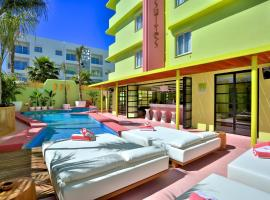 Hotel Photo: Tropicana Ibiza Suites