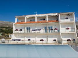 Hotel Photo: Apartments and Rooms Villa Javor