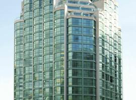 Rosedale on Robson Suite Hotel Vancouver Canada