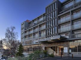 Hotel Photo: Kingsgate Hotel Dunedin