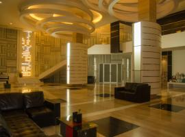 Royal Suite Condotel Medan Medan Indonesia
