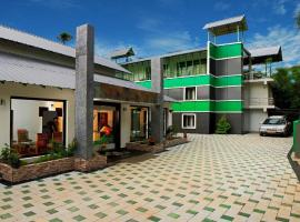 Thekkady Spice Valley Holiday Hotel Thekkady India