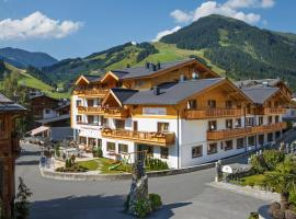Hotel Photo: Hotel am Reiterkogel
