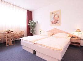 Hotel Photo: IB Hotel Am Wallgraben