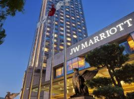 Hotel Photo: JW Marriott Hotel Hangzhou