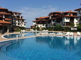 Hotel Photo: Vela Apartments in Saint Thomas