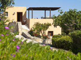 Scalani Hills Boutari Winery & Residences Skalánion Greece
