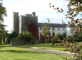Hotel Photo: Barberstown Castle