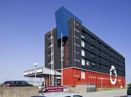 Marine Hotel Cherbourg Cherbourg France