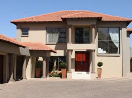 La Palma Guest House and Conference Venue Alberton South Africa