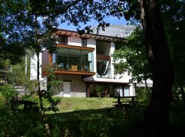Hotel Photo: Alesga Rural