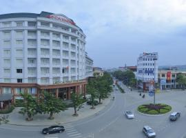 Hotel Photo: Lao Cai Star Hotel