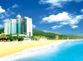 Hotel Photo: Zhuhai Dehan Hotel