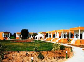 Mirvana Nature Resort And Camps Jaisalmer India