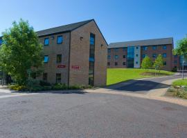 Hotel Photo: Queen's University Belfast, Elms Village - Campus Accommodation