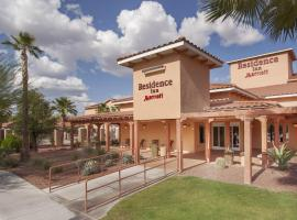 Hotel Photo: Residence Inn Tucson Airport