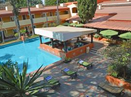 Hotel Photo: Villas Arqueologicas Cholula