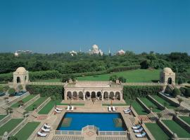 Hotel Photo: The Oberoi Amarvilas Agra
