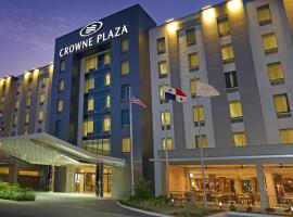 Hotel Photo: Crowne Plaza Airport