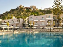 Hotel Photo: Porto Platanias Village Resort
