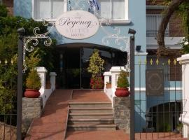 Hotel photo: Regency Carrasco - Suites & Boutique Hotel