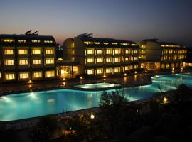 VONRESORT Elite - All Inclusive Side Turkey
