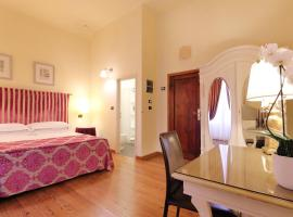 Relais Lavagnini Florence Florence Italy