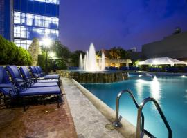 A picture of the hotel: Gran Melia Caracas