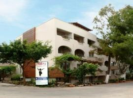 Zorbas Hotel Georgioupolis Greece