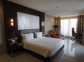 Hotel Photo: Harbour View Suites