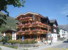 Hotel Photo: Hotel Grimsel