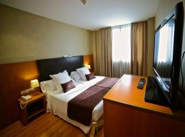 Hotel Photo: HLG CityPark Sant Just